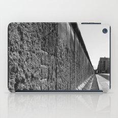 The Berlin Wall iPad Case