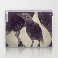 Mr Magpie Laptop & iPad Skin