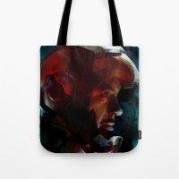 The Knight In The Shinin… Tote Bag