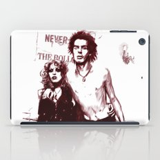 Sid and Nancy iPad Case