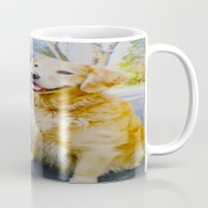 Ready to Ride  Mug