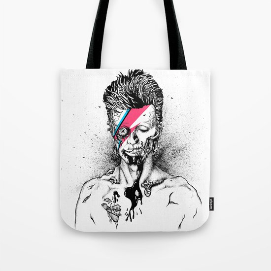 Zombowie Tote Bag