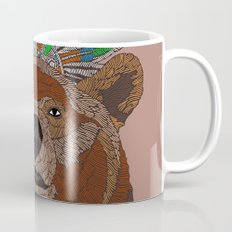 BossBear Mug