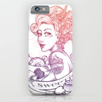Sweetie iPhone 6 Slim Case