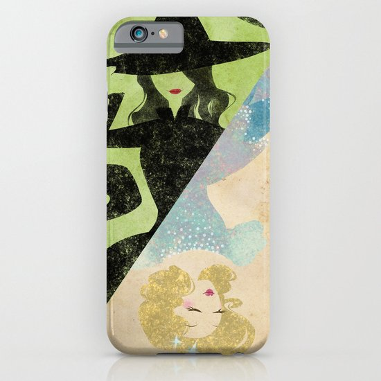 Wicked iPhone & iPod Case