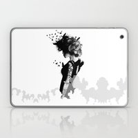 LADY BIRD Laptop & iPad Skin