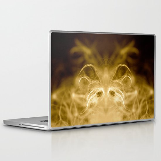 The seeds of content Laptop & iPad Skin