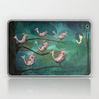 Birds Of A Feather Laptop & iPad Skin