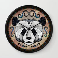 Protect Wall Clock
