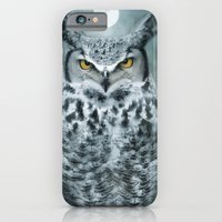 iPhone & iPod Case featuring By the light of the Moon... by Pauline Fowler ( Polly470 )