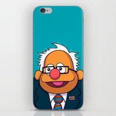 Ernie Sanders 2016 iPhone & iPod Skin