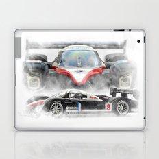 Peugeot 908 Laptop & iPad Skin