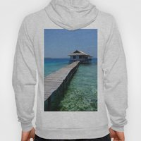 Secret house Hoody