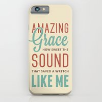 Amazing Grace iPhone 6 Slim Case