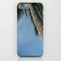 iPhone & iPod Case featuring Waikiki by AuFish92024