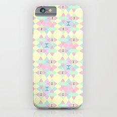 Di∆mondP∆stel iPhone 6s Slim Case