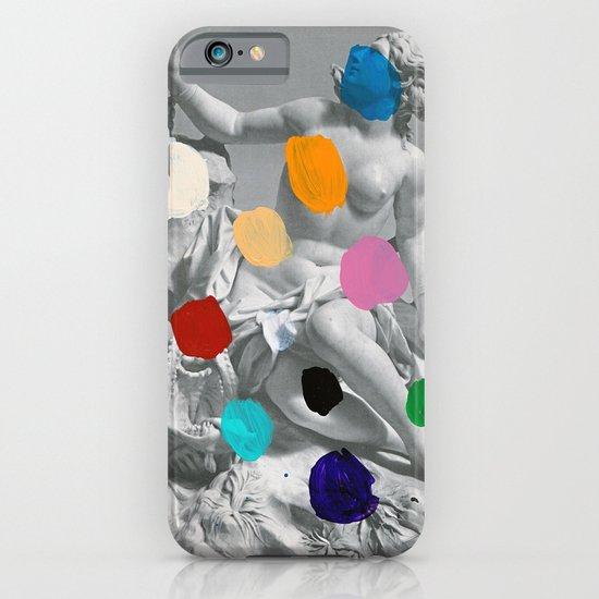 CLASSIQUE iPhone & iPod Case