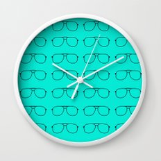 Sorry grandpa, you're a hipster. Wall Clock
