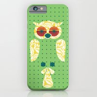 iPhone & iPod Case featuring Lyla by Brandon Autry