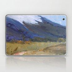 Rolling Storms Laptop & iPad Skin
