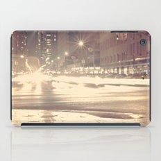Photophobia iPad Case