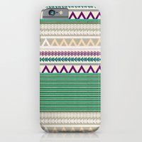 iPhone & iPod Case featuring XELA by Megan Robinson