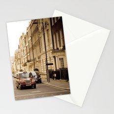 London Portrait Stationery Cards