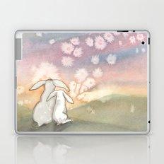 Sunset Fairies Laptop & iPad Skin