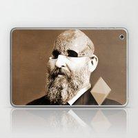 Weird Laptop & iPad Skin