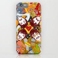 Sgt. Pepper's Lonely Hea… iPhone 6 Slim Case