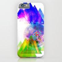 Above & Beyond iPhone 6 Slim Case