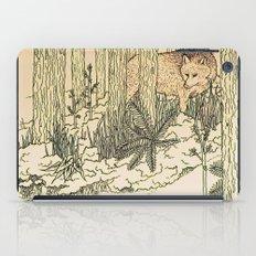 Judgement iPad Case