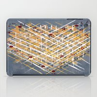 :: You Knit Me Together … iPad Case