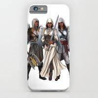 Warrior Angels iPhone 6 Slim Case