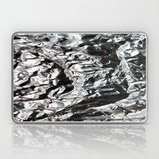 Tin Foil Laptop & iPad Skin