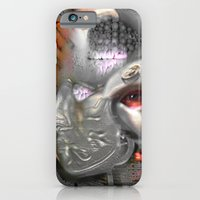 iPhone & iPod Case featuring The Mind's Eye by bsvc