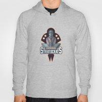 Cardassian Stratocrats Hoody