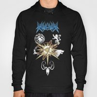 Game Of Thrones - The Cl… Hoody