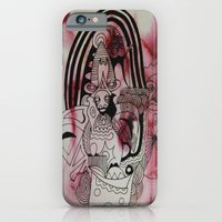 iPhone & iPod Case featuring rainbow by Dan Feit