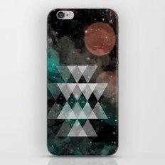 Urban Summer iPhone & iPod Skin