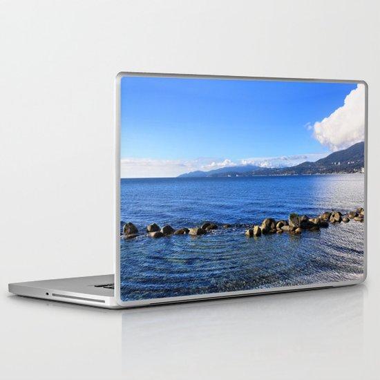 Stanley Park Laptop & iPad Skin