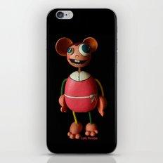 Lola Favolas iPhone & iPod Skin