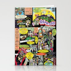 Vivita Spa KOMIX #1 Stationery Cards