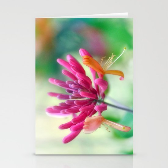 Spectral... Stationery Card