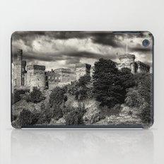 Inverness Castle Scotland iPad Case