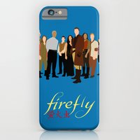 Firefly/serenity crew iPhone 6 Slim Case