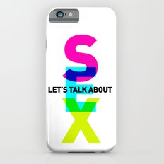 Let's Talk About... iPhone 6s Slim Case