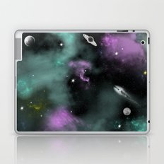 Deeep Space Laptop & iPad Skin