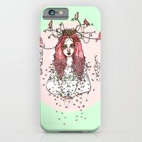 Lilian's iPhone 6 Slim Case