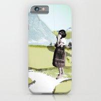 somewhere iPhone 6 Slim Case